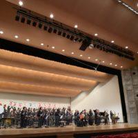 水戸交響吹奏楽団 第23回 定期演奏会 中止のお知らせ